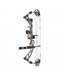 VELOCITY RETRIBUTION Compound Bow Package